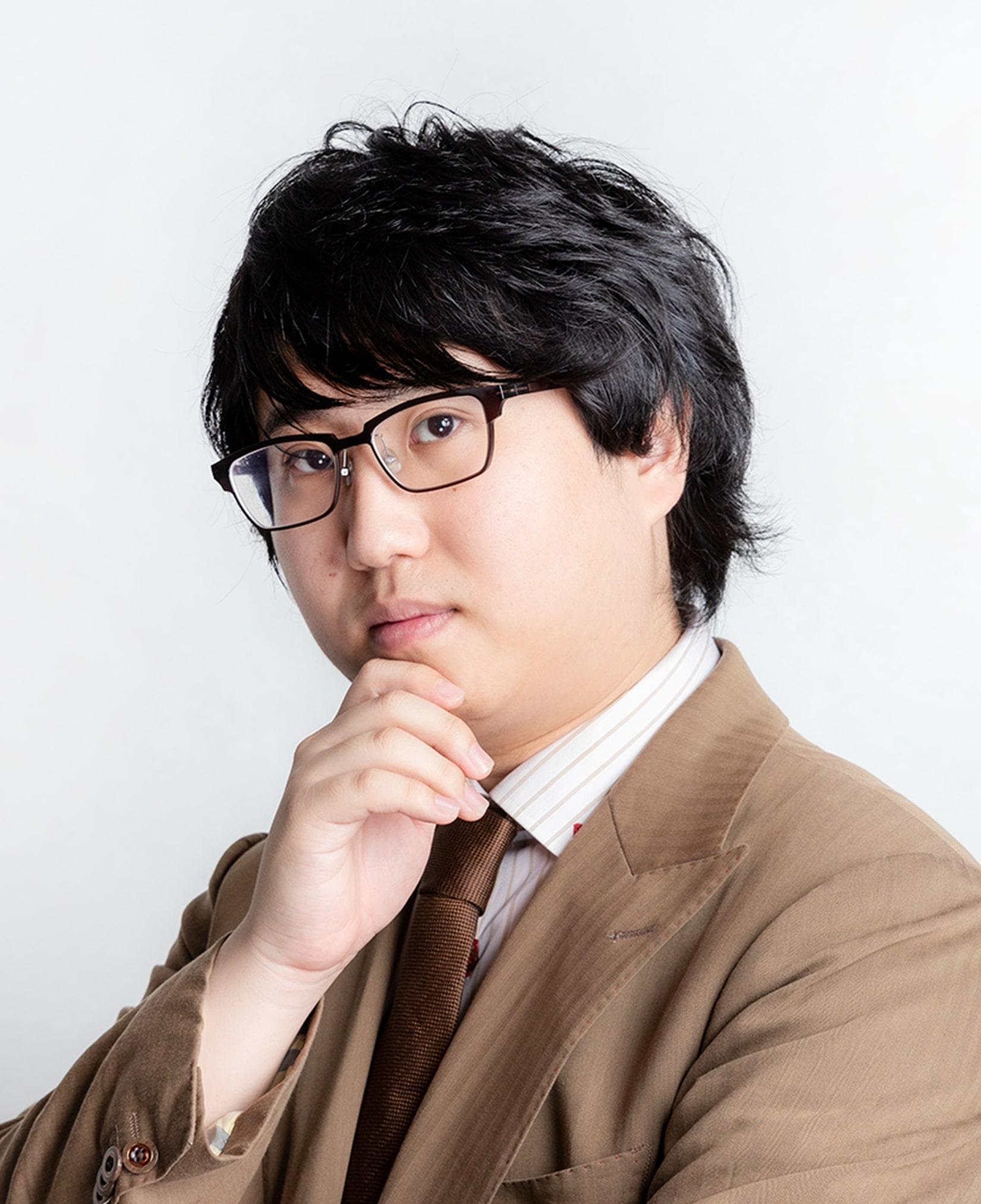 「株式会社ライバー」取締役会長 飯田祐基