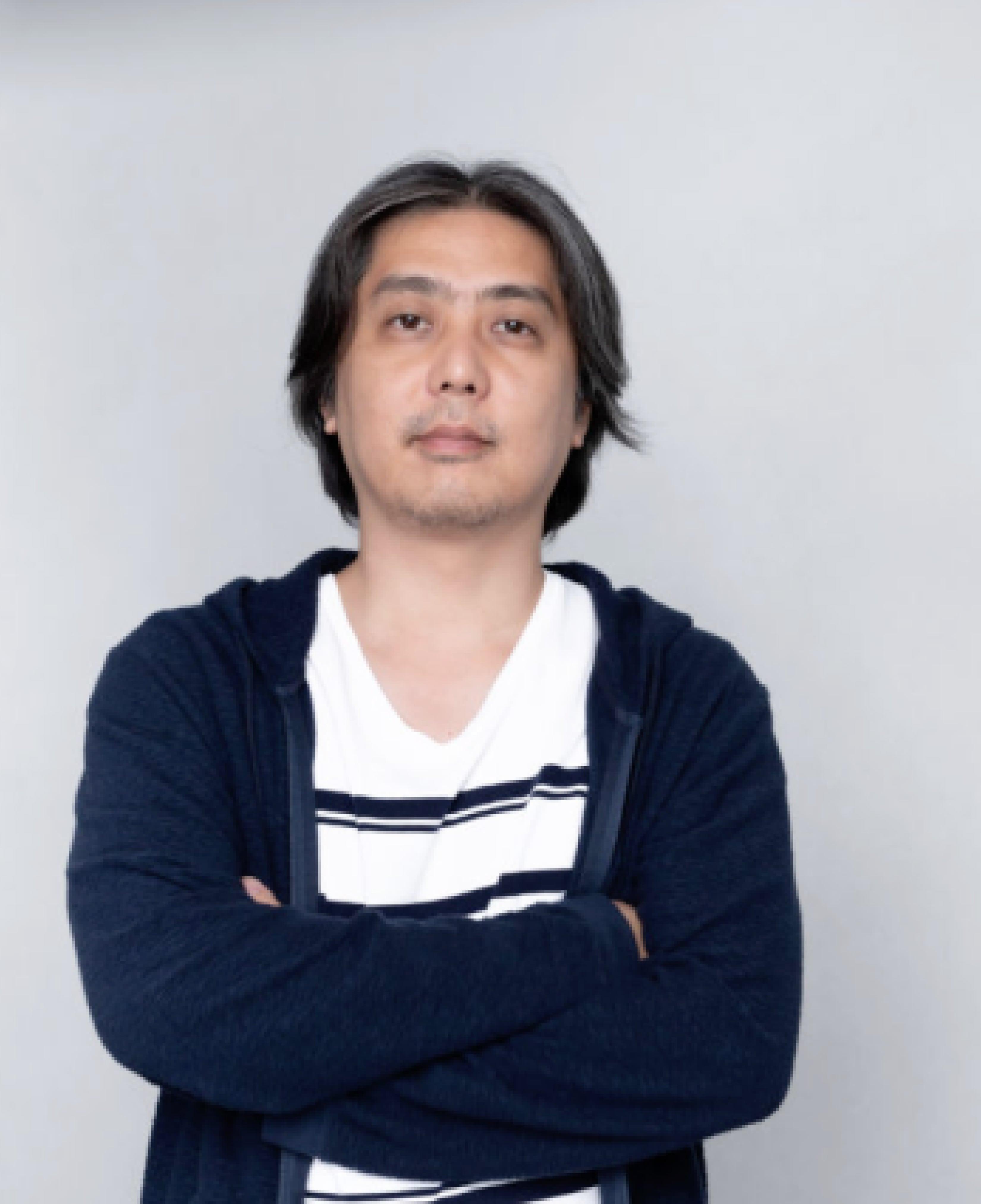 「株式会社ライバー」代表取締役CEO 市川茂浩