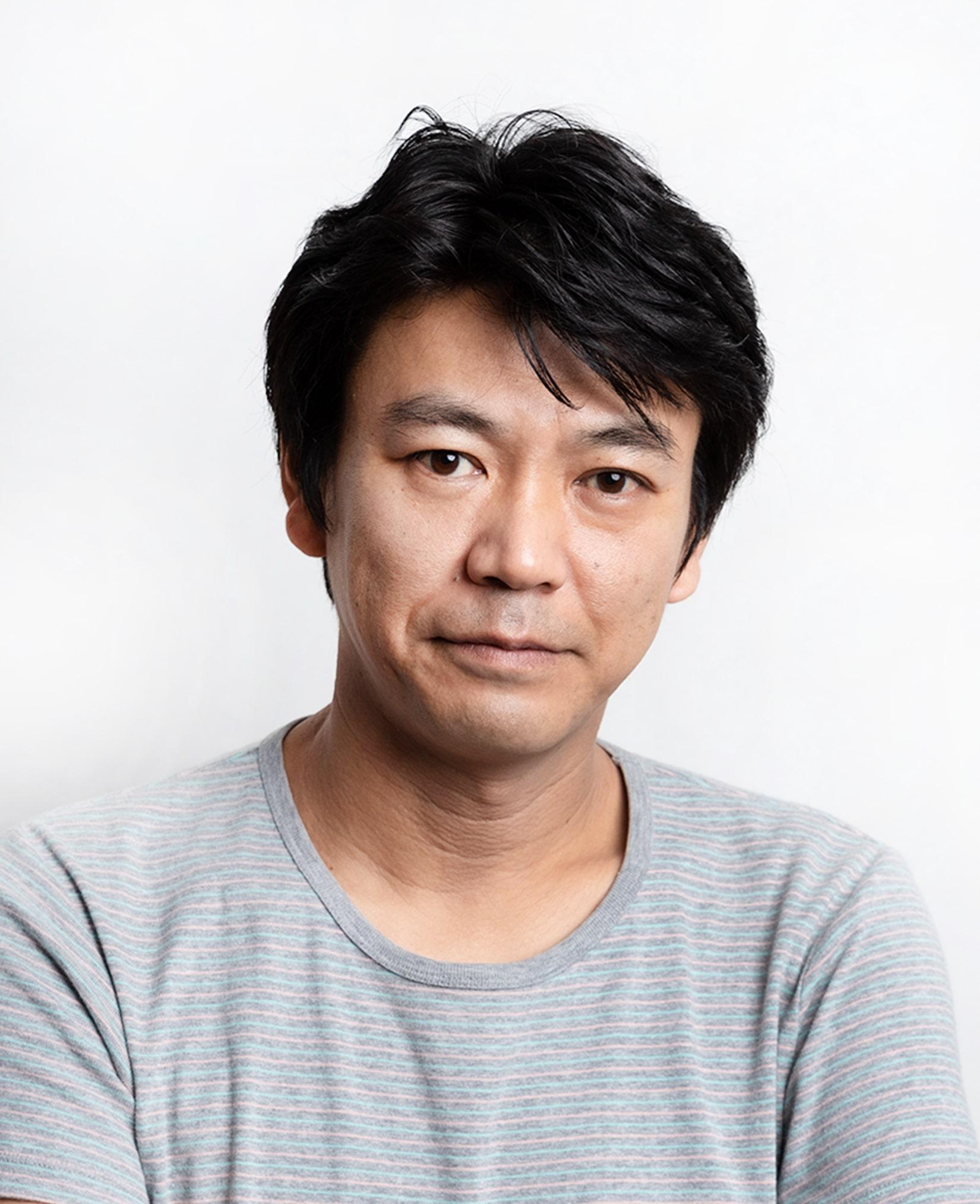 「株式会社ライバー」営業企画部部長 森貴志
