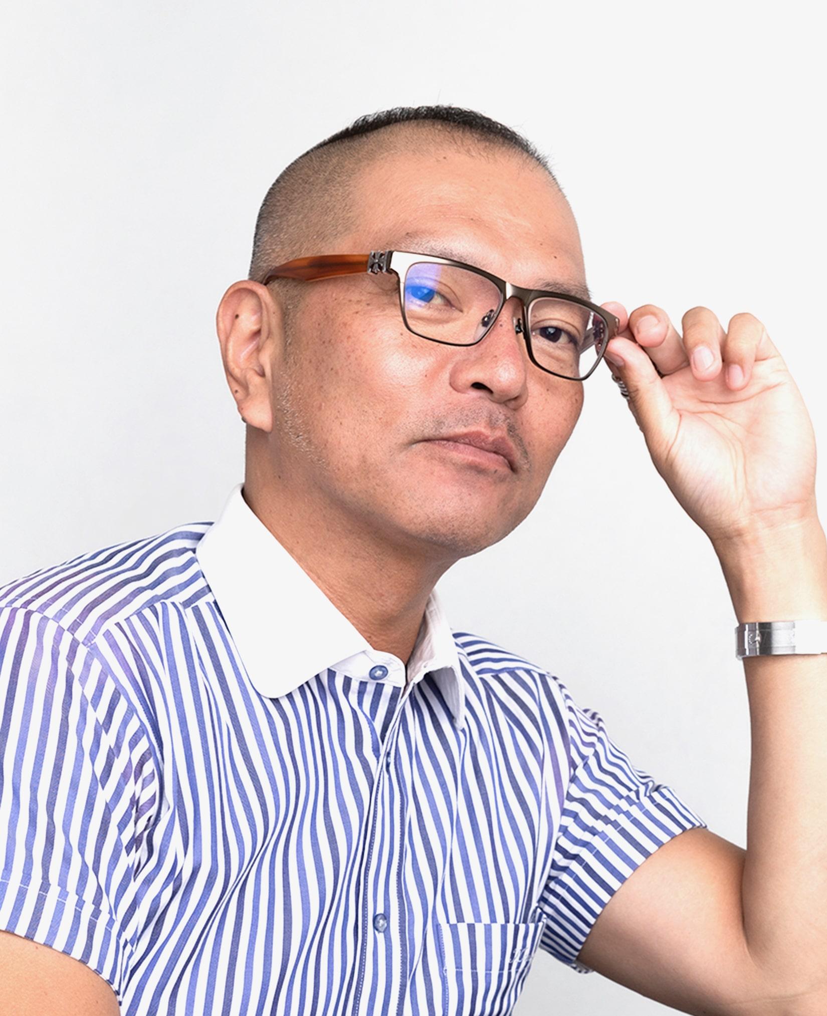 「株式会社ライバー」マネジメントユニットリーダー 小野俊彦
