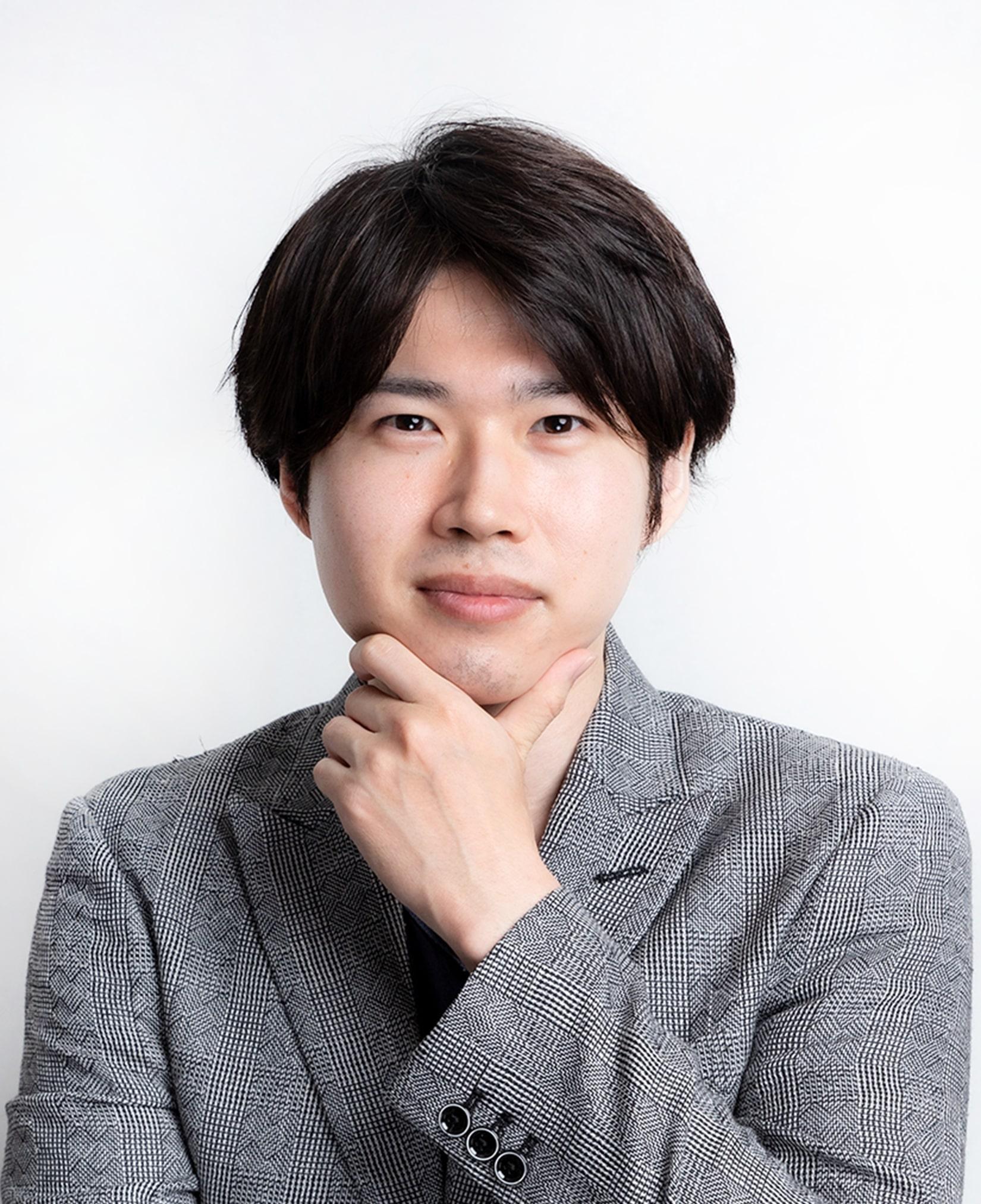 「株式会社ライバー」プラットフォームバリューアップ担当 安井祐太朗